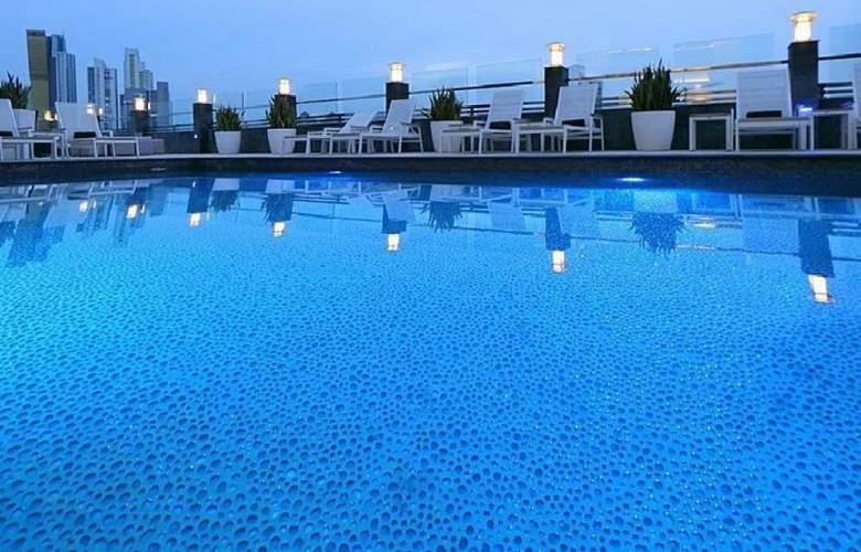 Eurostars Panama City - Pool - 2
