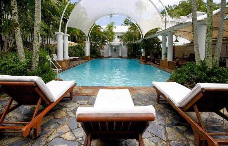 Reef House Boutique Resort & Spa Palm Cove - Hotel - 24