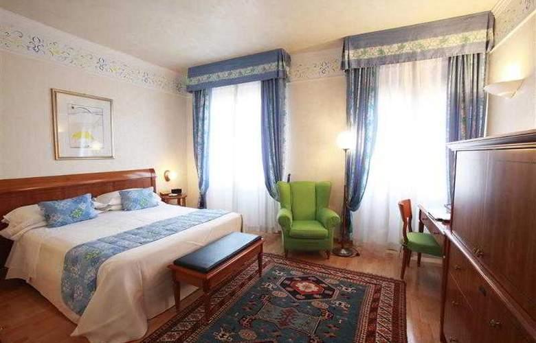 Best Western Firenze - Hotel - 59