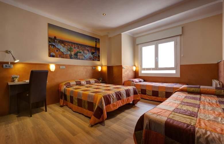 Hostal Barcelona  - Room - 7