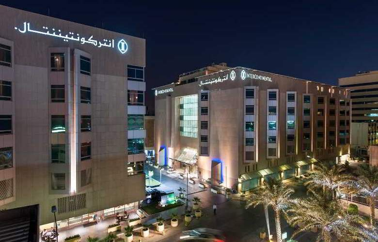 Intercontinental Al Khobar - Hotel - 6