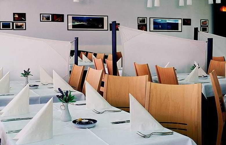 Valamar Koralj Hotel - Restaurant - 8