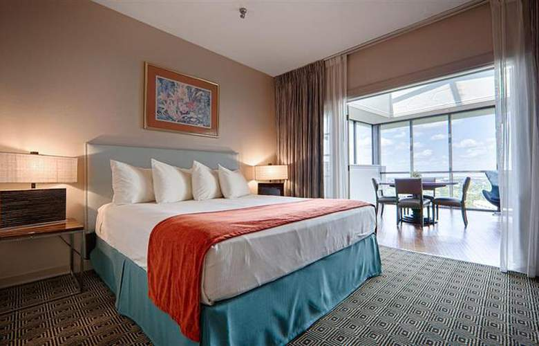 Best Western Lake Buena Vista Resort - Hotel - 68