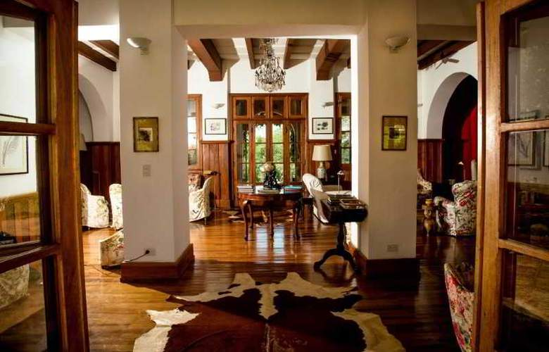 Don Puerto Bemberg Lodge - Hotel - 25