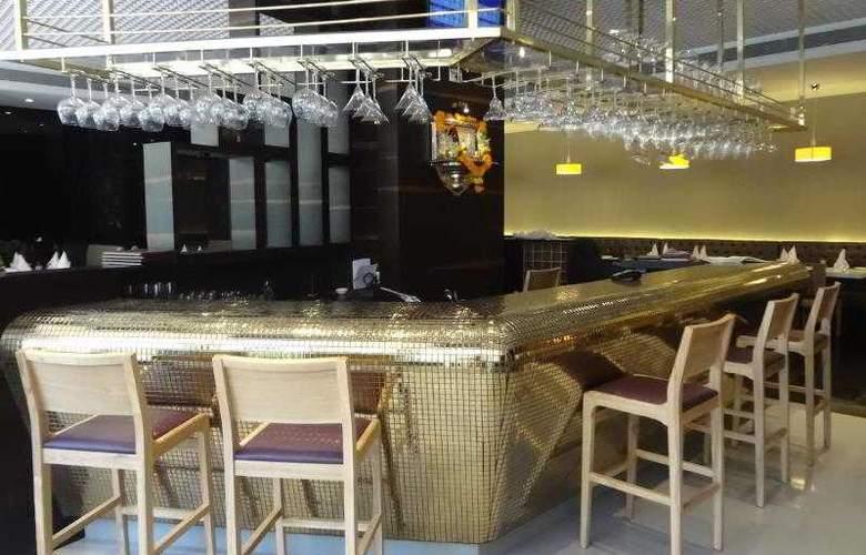 Satkar Grande - Restaurant - 10