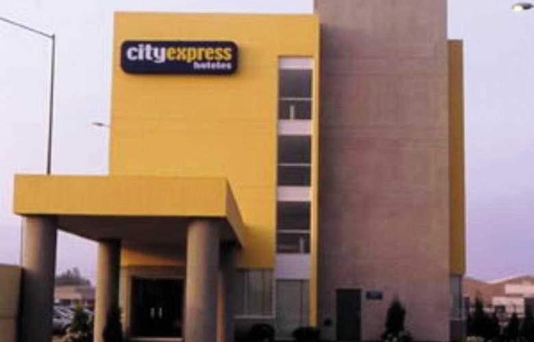 City Express San Luis Potosi - Hotel - 0