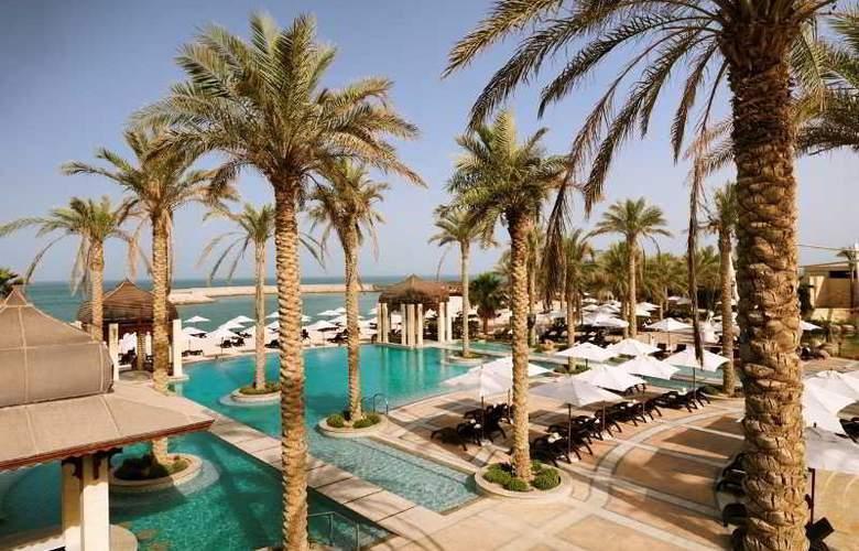 Jumeirah Messilah Beach Hotel & Spa - Pool - 2