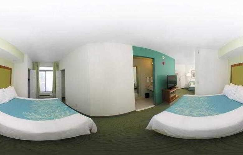 SpringHill Suites Winston-Salem Hanes Mall - Hotel - 5