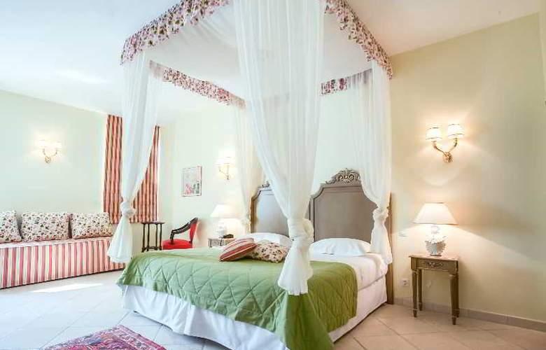 Chateau Du Breuil - Room - 4