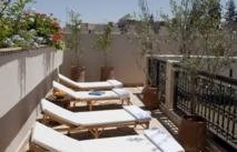 Riad Ambre et Epices - Hotel - 0