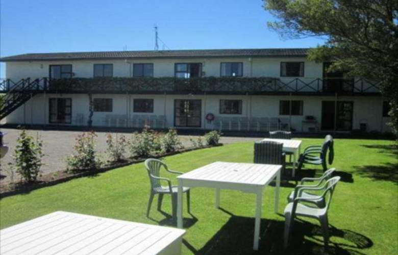 Motueka Garden Motel - Hotel - 0