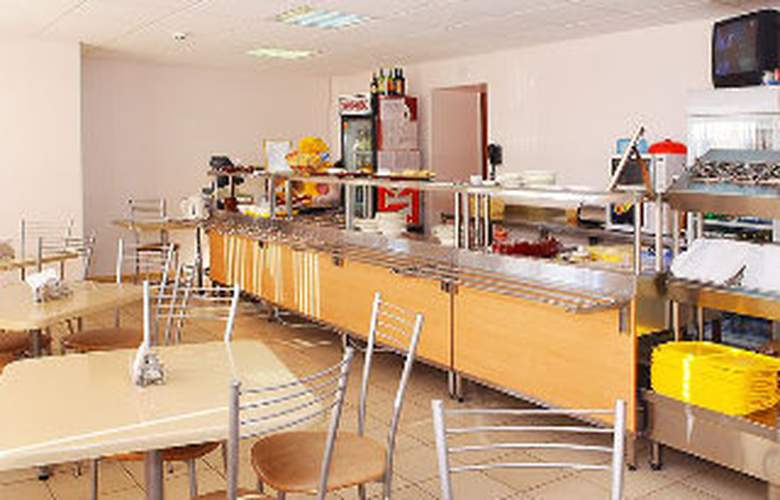Vostok - Restaurant - 3