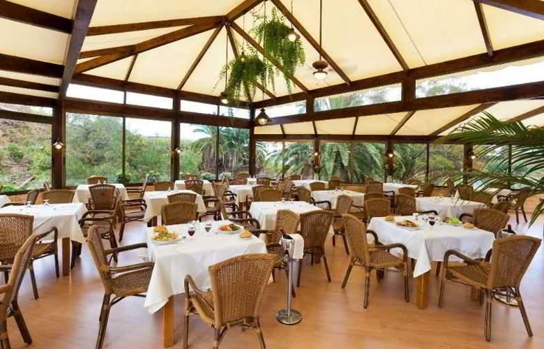 BlueBay Edén Tenerife - Restaurant - 7