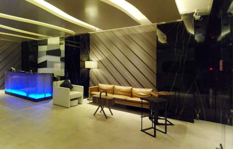 Beauty Hotels Taipei - Hotel B6 - General - 1