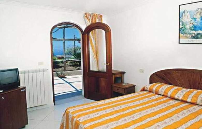 Hotel Il Girasole - Room - 4