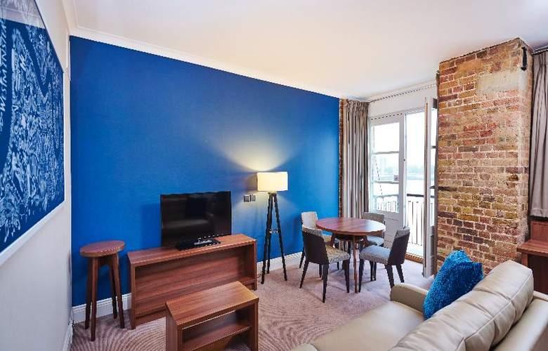 Hilton London Docklands Riverside - Room - 40