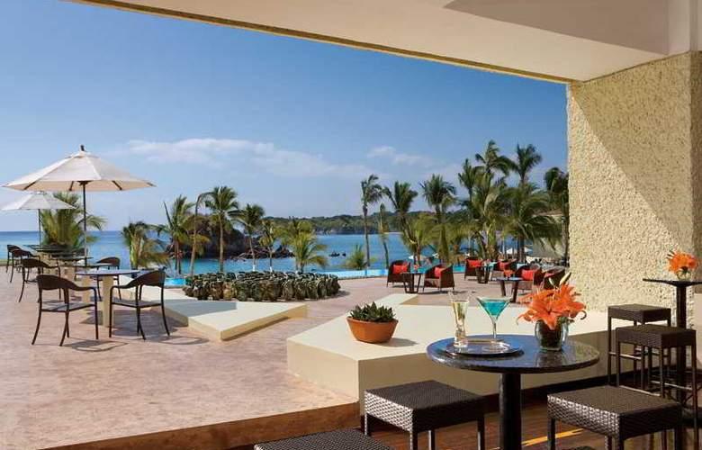 Dreams Huatulco Resort & Spa All Inclusive - Pool - 22