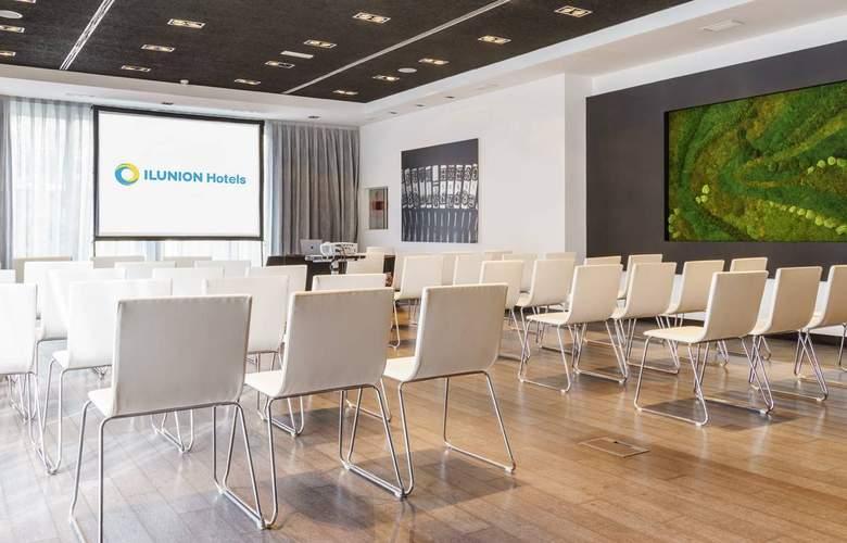 Ilunion Atrium - Conference - 5