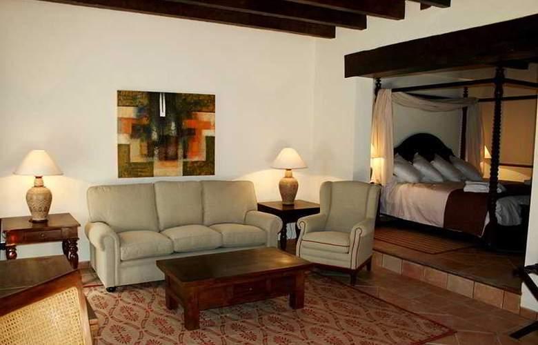 Es Ratxo Hotel & Spa - Room - 6