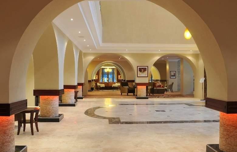 Protea Hotel Ikeja - General - 6