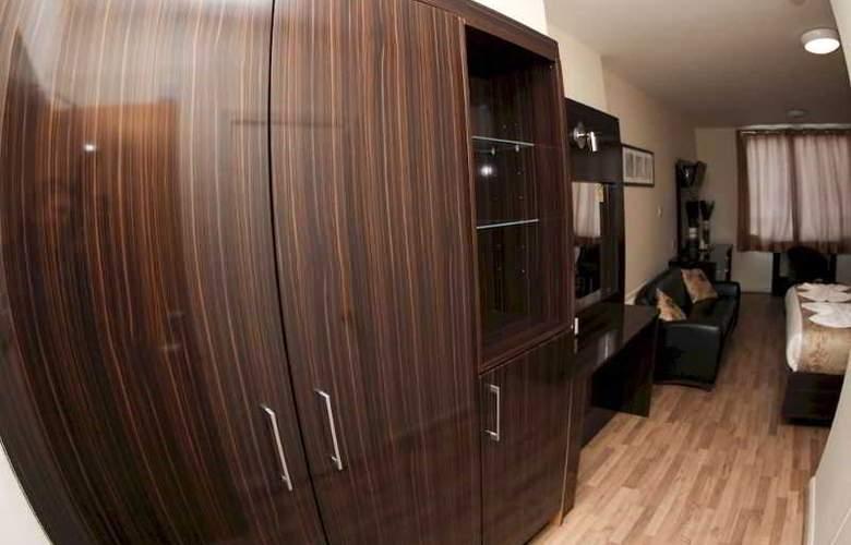 Ascot Hyde Park Hotel - Room - 17