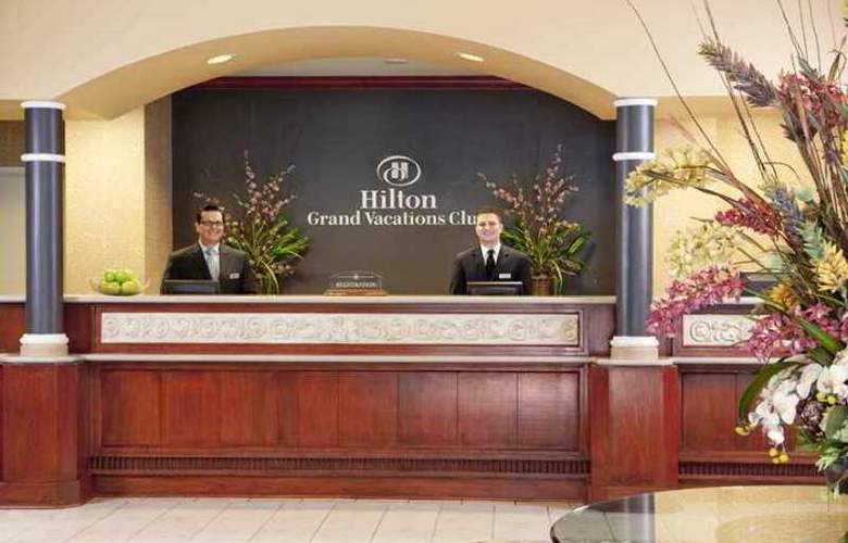 Hilton Grand Vacations on Paradise (Convention Center) - Hotel - 6