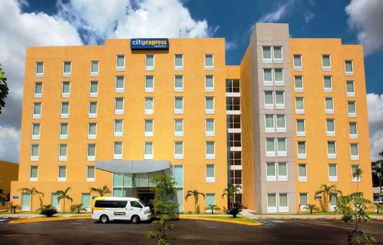 City Express Monterrey Norte - Hotel - 0