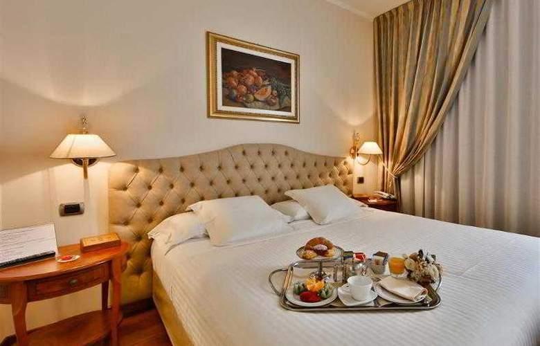 Best Western Globus City - Hotel - 50