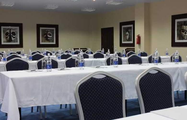 Hotel Riu Palace Zanzibar - Conference - 23