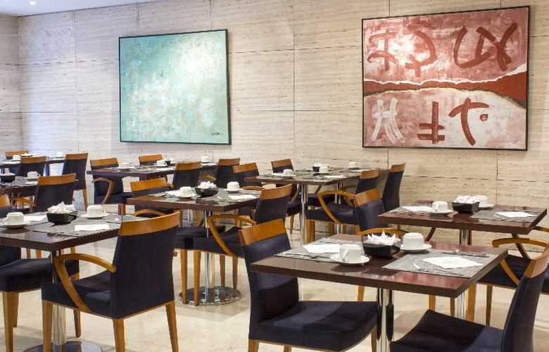 Zenit Malaga - Restaurant - 38