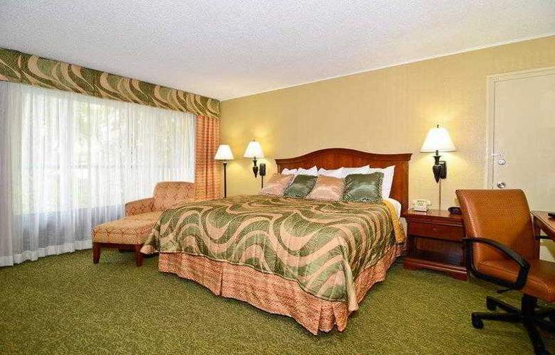 Best Western Plus Downtown Stuart - Hotel - 7