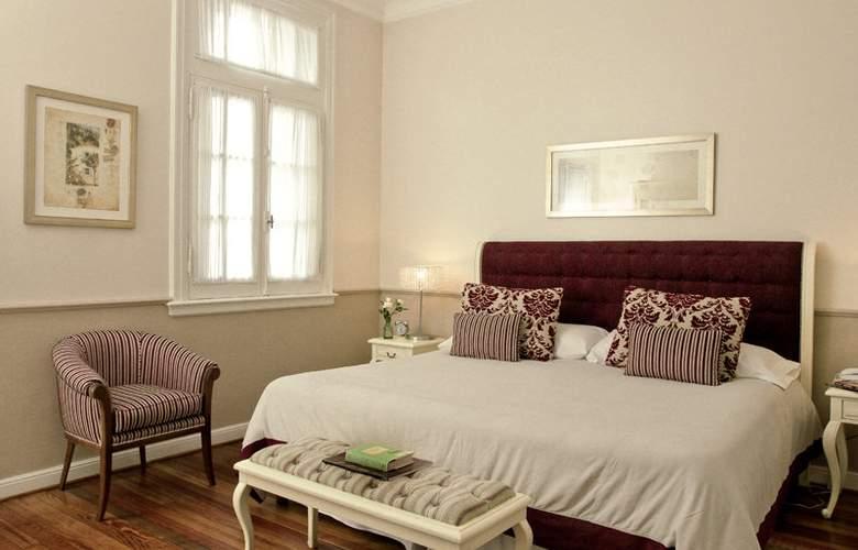 Duque Hotel Boutique & Spa - Room - 7