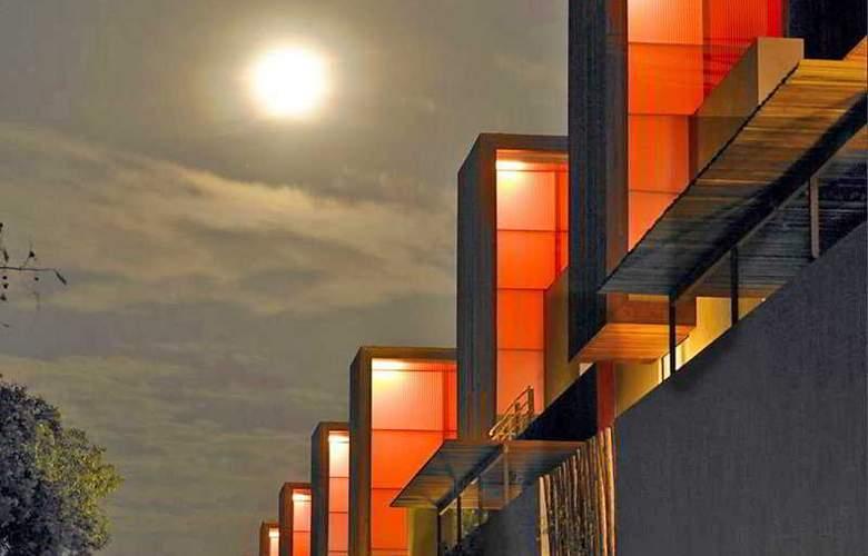 Lets Sea Hua Hin Al Fresco Resort - Hotel - 0