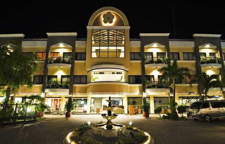 Hotel Fleuris Palawan - Hotel - 5