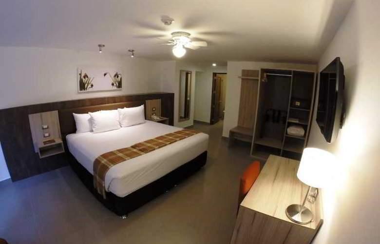 Casa Andina Classic Machupicchu - Room - 5