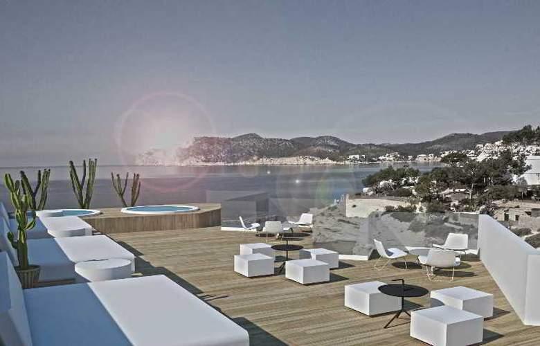 Fergus Style Cala Blanca Suites - Terrace - 14