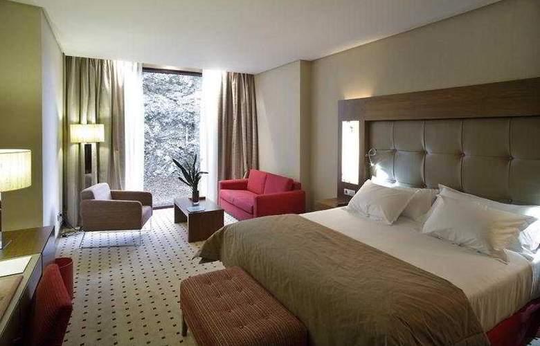 Gran Hotel Las Caldas Villa Termal - Room - 4