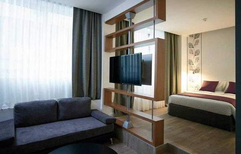 Best Western Amazon - Hotel - 3