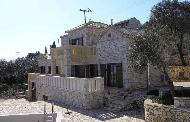 Villa Ionia - General - 2