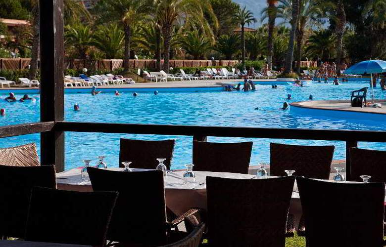 Tindari Resort & Marina Beach - Pool - 22