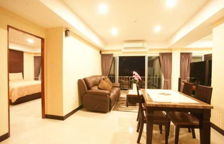 Suksabai Residence Pattaya - Room - 13