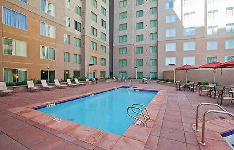 Residence Inn Sacramento Downtown at Capitol Park - Hotel - 0