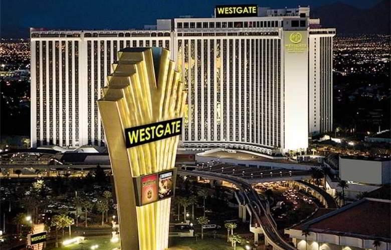 Westgate Las Vegas Resort & Casino - Hotel - 3