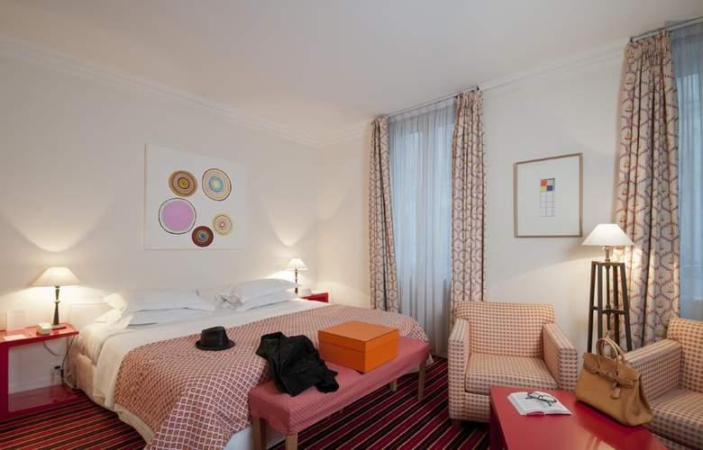 Le Vignon - Room - 6