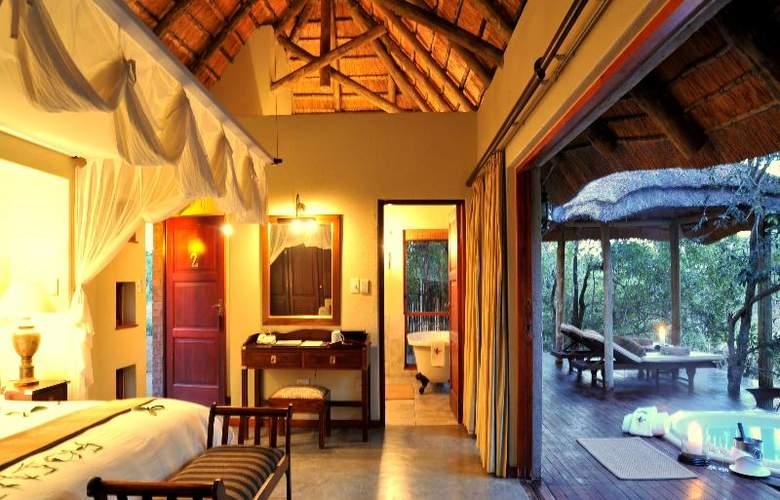 Imbali Safari Lodge - Room - 14