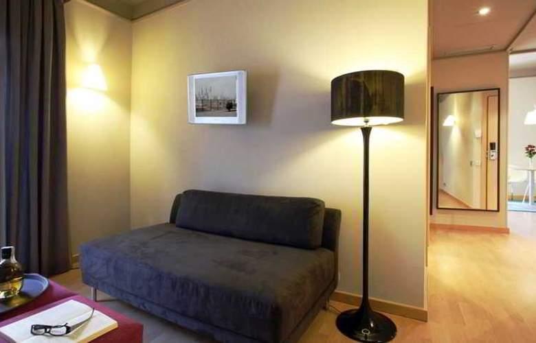 Ciutat de Barcelona - Room - 11