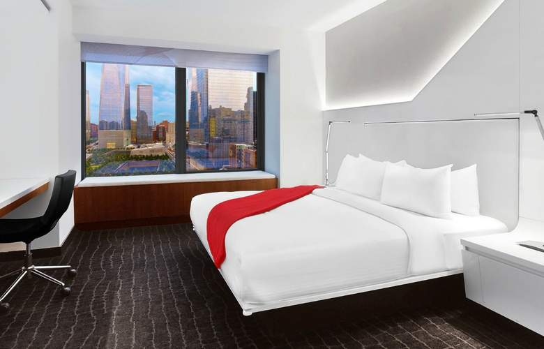 W New York Downtown - Room - 2