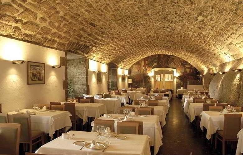 Abat Cisneros - Restaurant - 4