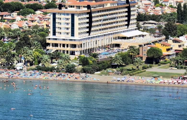 Hotel Ephesia - General - 1