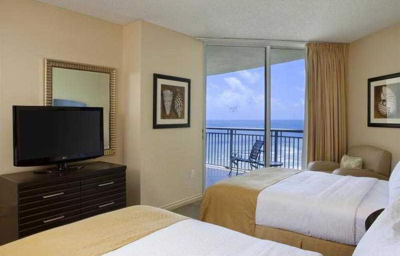 DoubleTree Ocean Point Resort & Spa - Room - 16
